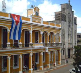 Ciego de Avila Cuba